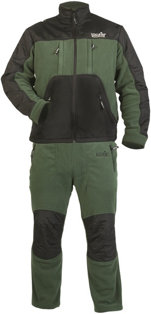 Флисовый костюм Norfin POLAR LINE 2 р.L