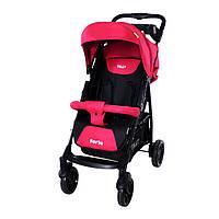 *Коляска детская прогулочнаяTilly Forte Crimson T-1408