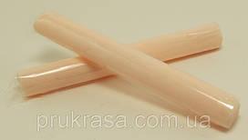 """Полимерная глина """"LEMA"""" Pastel, палочка 17 грамм, цвет: ванильно-бежевый"""