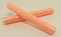 """Полимерная глина """"LEMA"""" Pastel, палочка 17 грамм, цвет: персик"""