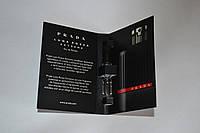 Пробник мужской парфюмированной воды Prada Luna Rossa Extreme 1.5ml