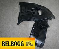 Защита двигателя левая часть (моторного отсека) Geely Emgrand EC7, Джили Эмгранд ЕС7, Джилі Емгранд