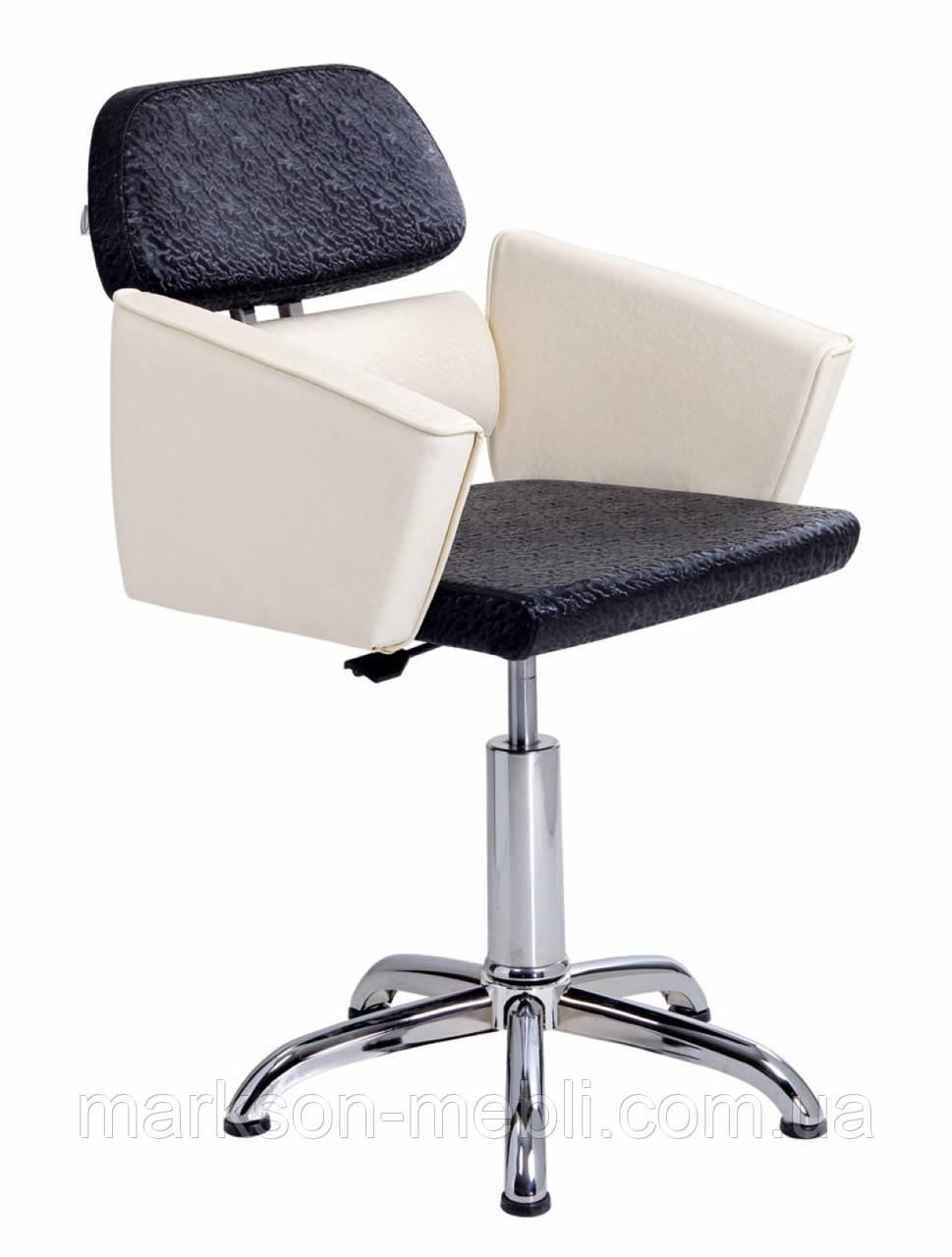 Кресло клиента на пневматике TERESA