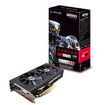Видеокарта Sapphire Radeon RX 470 8GB Nitro+ OC (11256-02-20G), фото 3