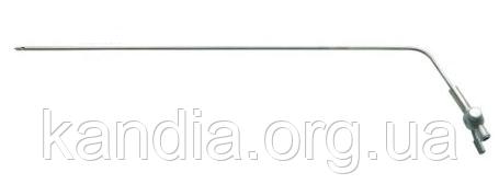 Трубка аспирационная , диаметр 2.5 мм длина 250 мм Wanhe