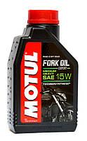Fork Oil Expert Medium/Heavy 15w масло вилочное -  1 литр.