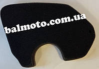 Фильтрующий элемент поролон Хонда Дио 18