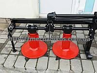 Косилка роторная для мототрактора КР-09М