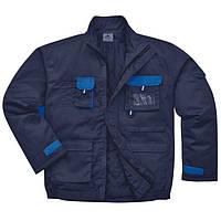 Куртка TX18 S, темно-синий