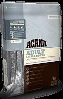 Acana Adult Small Breed 6 кг - корм для взрослых собак мелких пород