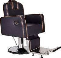 Парикмахерское кресло Barber Holland, фото 1
