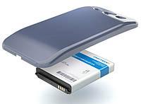 Аккумулятор для Samsung i9300 GALAXY S III BLUE, батарея EB-L1G6LLU, CRAFTMANN