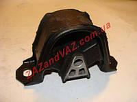 Подушка двигателя задняя (коробки) Ланос Lanos Сенс Sens PH Корея 96227422