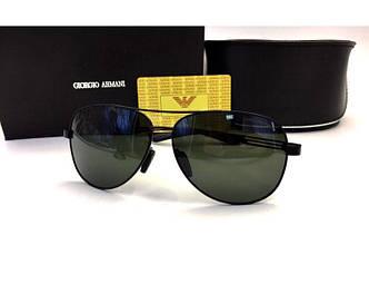 Солнцезащитные очки Armani (5807) black SR- 474