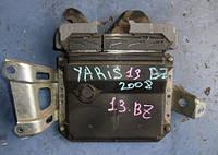 Блок управления двигателем ( ЭБУ )ToyotaYaris 1.32005-2012896610D310, MB2751002494 (2SZ-FE)