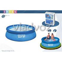 Семейный наливной бассейн Intex 244-76см 56970 / 28110, фото 3