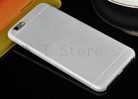 Чехол бампер для iphone 6 6S белый