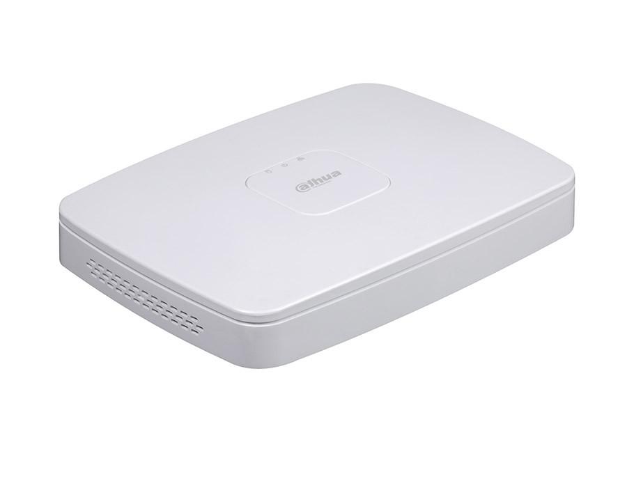 4K IP видеорегистратор 16 канальный DH-NVR4116-8P-4KS2