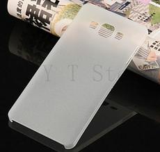 Чехол бампер для Samsung Galaxy A7 A700 белый
