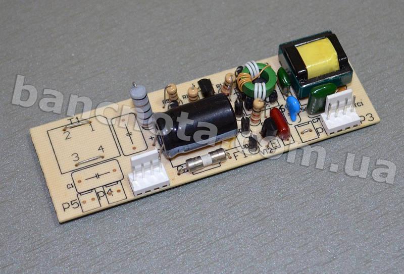 ELB-2 Балласт электронный