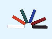 Пояс цветной  до 2 м ширина 4 см