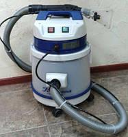 Моющий пылесос с аквафильтром Soteco Idro Lava