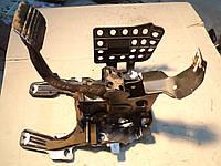 Блок педалей Volkswagen Passat B3, 357721111C, 191721141A