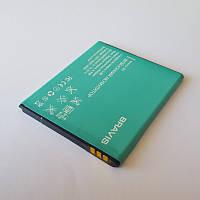 Аккумулятор для мобильного телефона Bravis Biz (Original)
