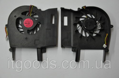 Вентилятор (кулер) MCF-C29BM05 для Sony Vaio VGN-CS39 VGN-CS39/J VGN-C
