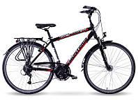 """Велосипед MONTERIA MASSIVE 4, рама 19"""", 21"""""""