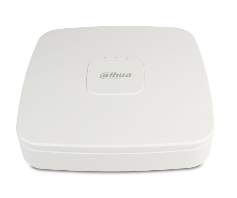 IP-видеорегистратор 8-ми канальный Dahua DH-NVR4108-4KS2