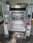 Офсетная печатная четырехкрасочная машина RYOBI 524 GX, фото 4