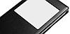 Чехол смарт для Samsung Galaxy S5 i9600 SM-G900 S-View белый, фото 5