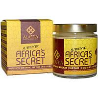 Alaffia, Настоящий секрет Африки, универсальный крем для кожи, 4 унции (118 мл)