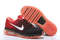 Женские кроссовки Nike Air Max 2017 Red/Black