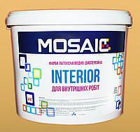 Интерьерная краска Mosaic Interior