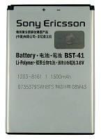 Аккумулятор Sony Ericsson M1i/X1/X10/X2/R800/MT25 BST-41 (1500 mAh)