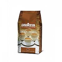 Кофе в зернах Lavazza Crema e Aroma 1kg 40/60 Poland