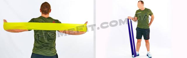 резиновый эспандер
