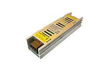 Узкий блок питания для светодиодной ленты MTR- 60W-12V 5A Premium, фото 1