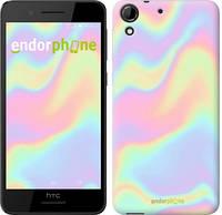 """Чохол на HTC Desire 630 пастель """"3855c-454"""""""