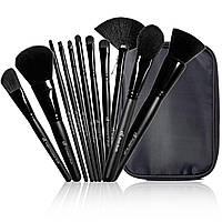 E.L.F. Cosmetics, Набор из 11 кистей для макияжа, 1 набор