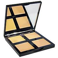 E.L.F. Cosmetics, Палитра-основа Fair/Light, 0,43 унции (12,4 г.)