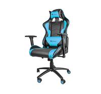 Кресло игровое вращающейся GENESIS NITRO880