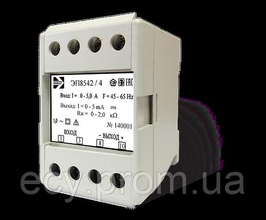 ЭП8542/4 Преобразователи измерительные переменного тока, фото 2