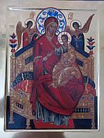 Богородица Пантонаса
