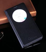 Чехол книжка смарт для LG G3 mini черный