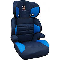 Детское автокресло ANGUGU 15-36 кг / Синий цвет