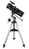 Телескоп Sky-Watcher Н-114/1000 EQ1