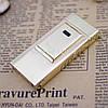 USB зажигалка TIGER Gold (электроимпульсная) №4686, фото 4